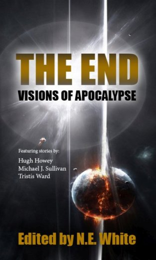 The End Vision of Apocalypse