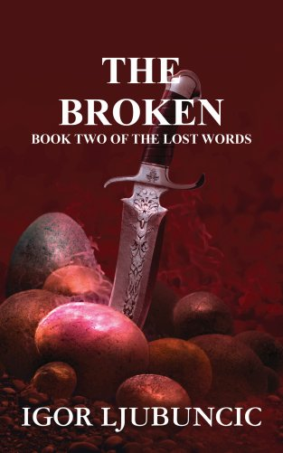 The Broken cover