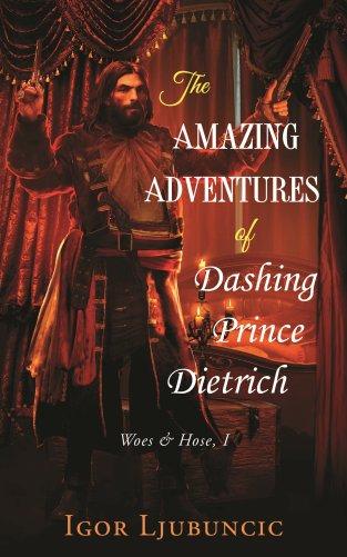 Prince Dietrich